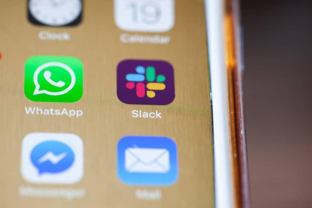 Slack maakt communicatieplatform veiliger