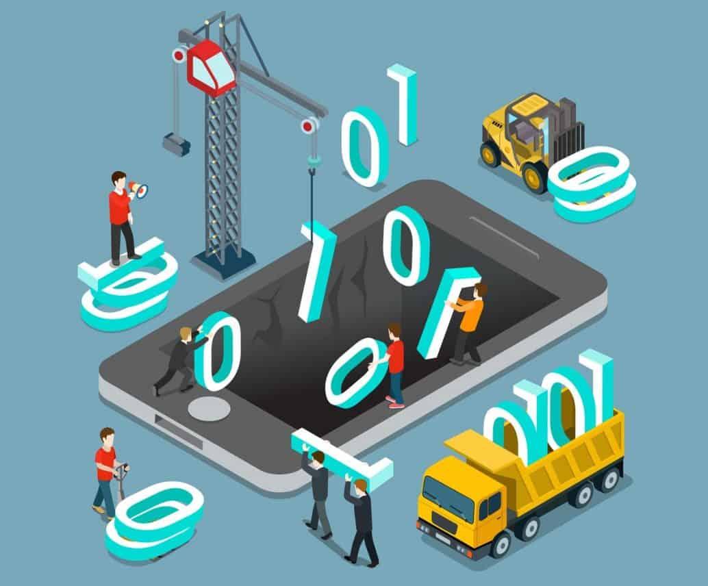OutSystems focust op enterprises die veel applicaties snel moeten ontwikkelen