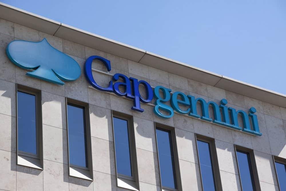 Capgemini lanceert portfolio met AI-oplossingen voor bedrijven