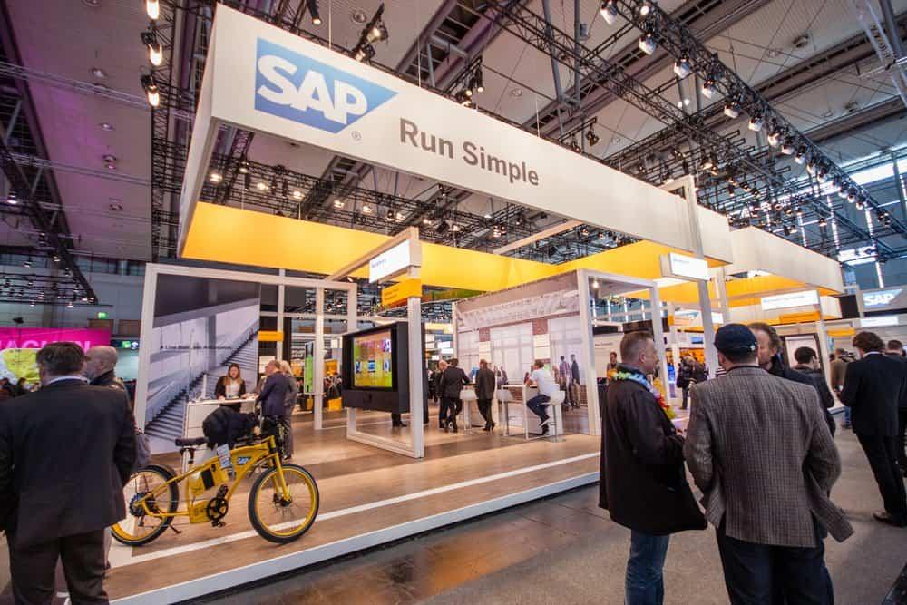 SAP Business Network brengt Ariba, Logistics en Asset Intelligence samen