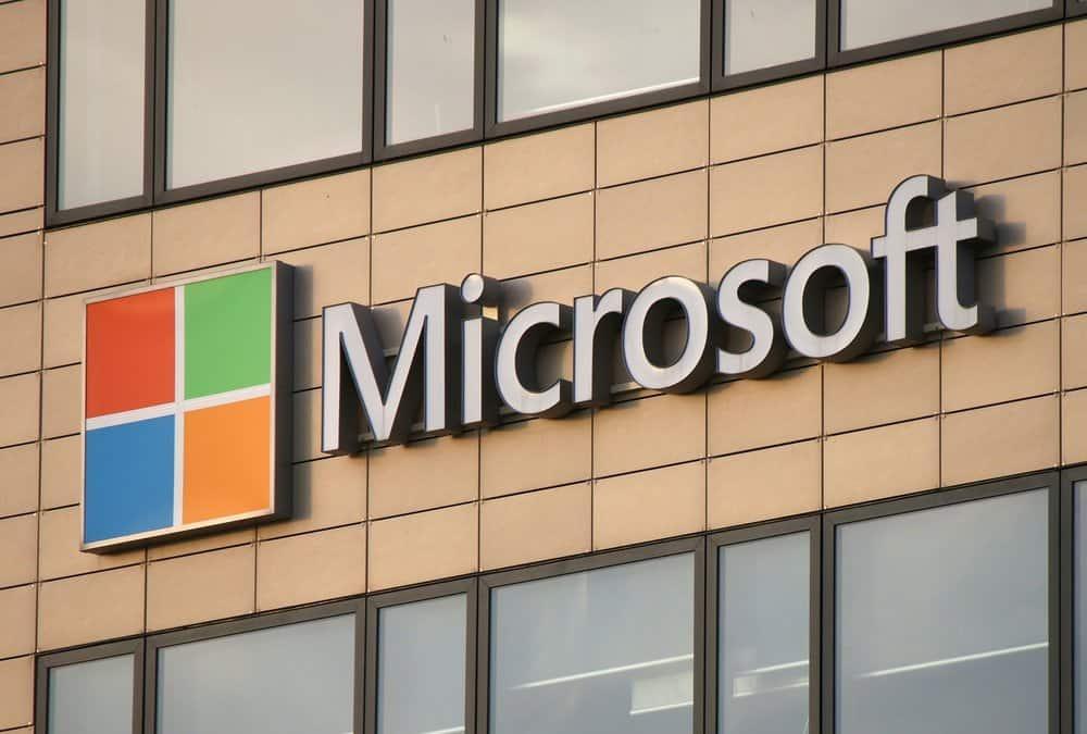 Microsoft koopt data governance-startup BlueTalon op