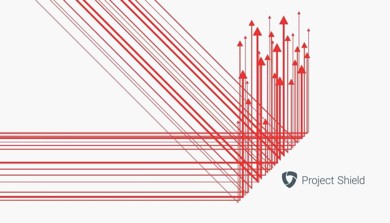 Google beschermt Europese politieke partijen tegen DDoS-aanvallen