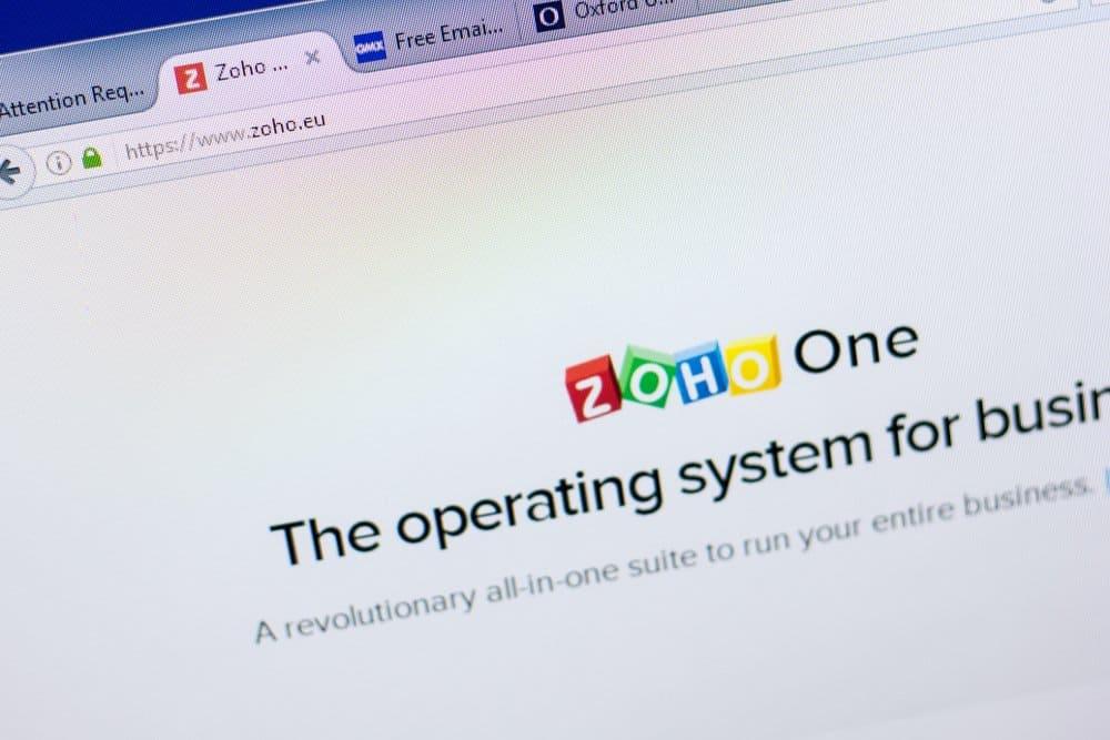 Nieuw ontwikkelplatform Zoho focust op microservices
