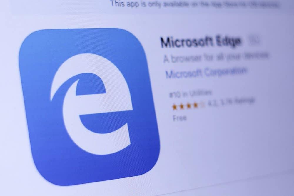 Azure AD login beschikbaar voor beta Microsoft Edge