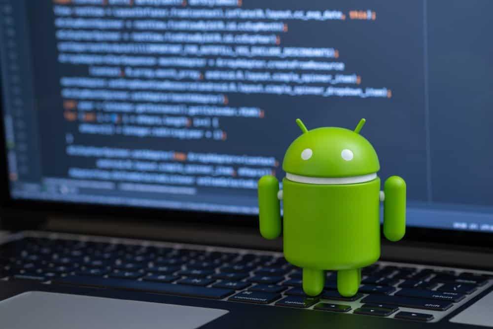 Android Studio 4.2 maakt upgraden van project eenvoudiger