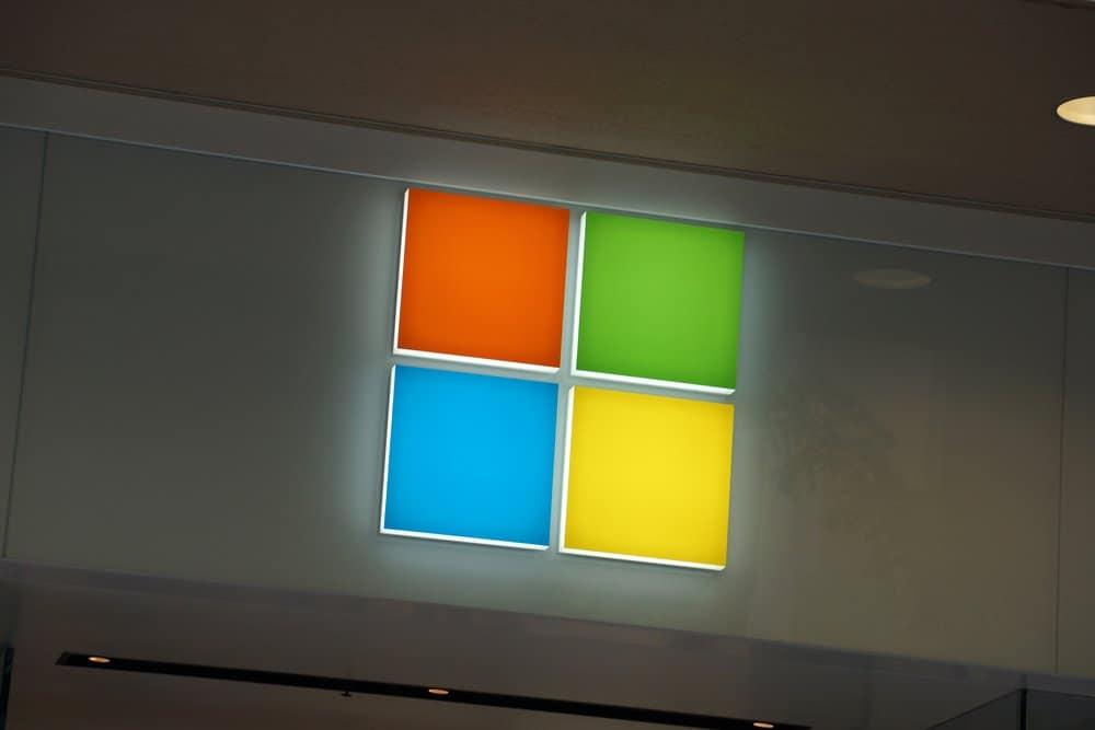 Microsoft kreeg in zes maanden bijna 25.000 dataverzoeken