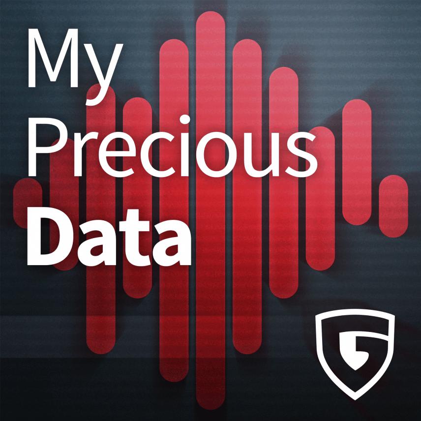 Podcast G DATA: de duistere wereld van het dark web