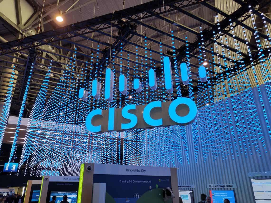Cisco koopt IMIMoblie voor 730 miljoen dollar