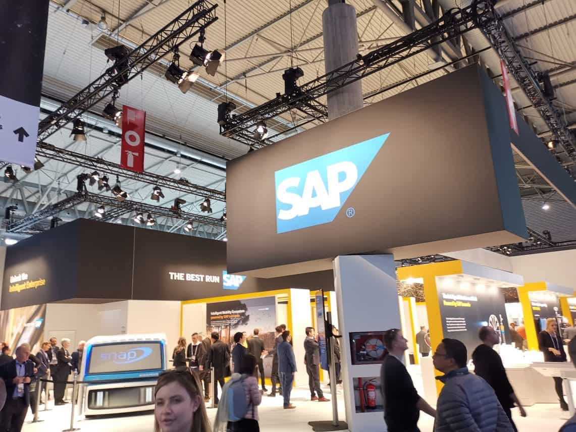 Fusiebedrijf SAP-partners Asecom, Serac en Xperi uitgebreid met INSynQ