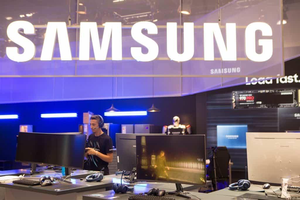 Samsung bouwt nieuwe productielijn voor 5nm-chips