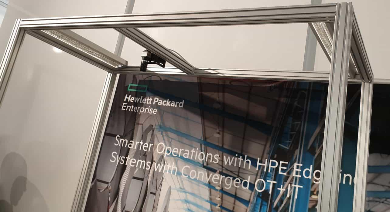 Hoe HPE met Foxconn de productie van servers sneller en beter maakt