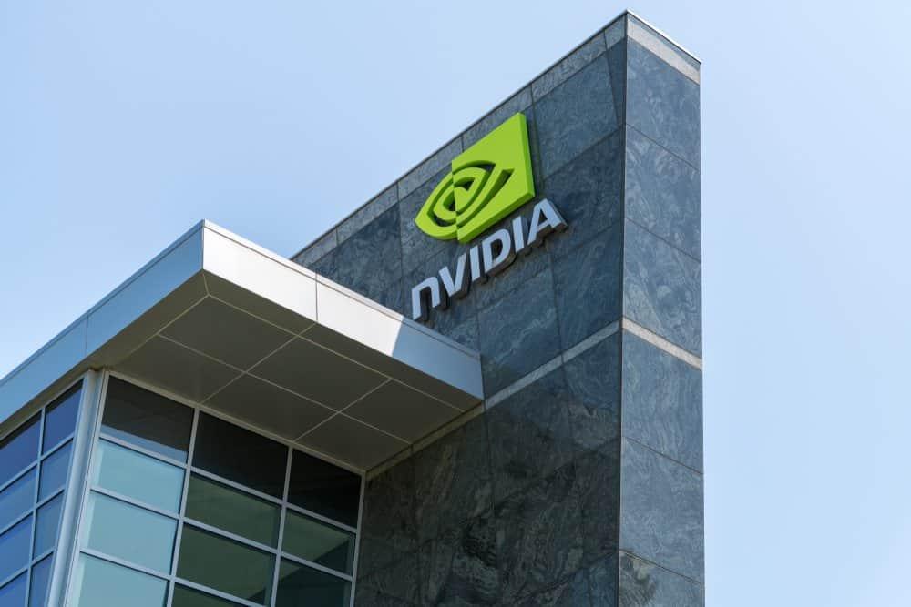 Nvidia koopt Arm voor 40 miljard dollar