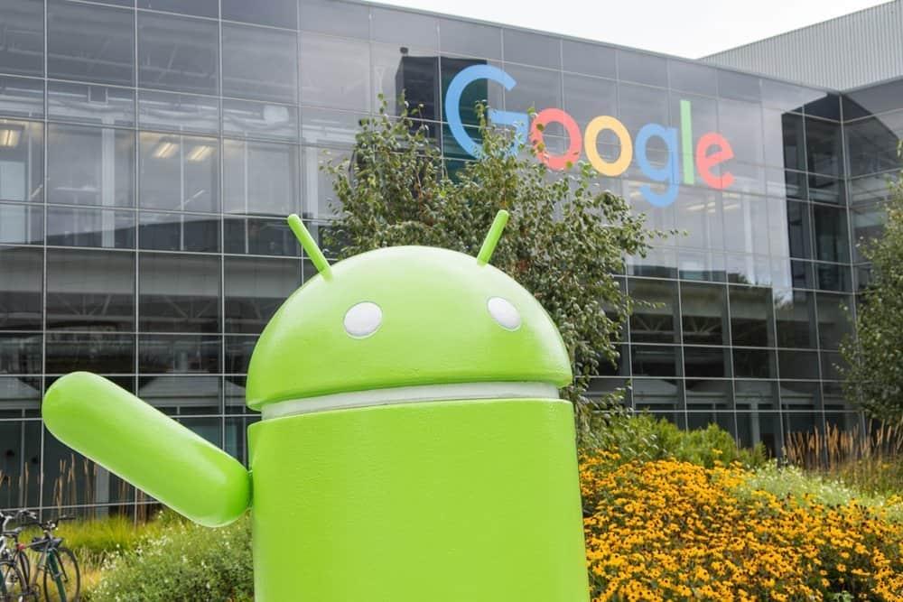 Nieuwste Android, 12 Beta 4, brengt Platform Stability
