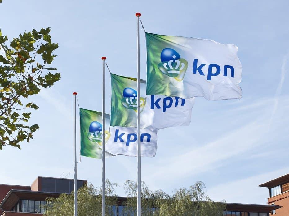 KPN kiest bij aanleg 5G-netwerk voor multivendor-beleid