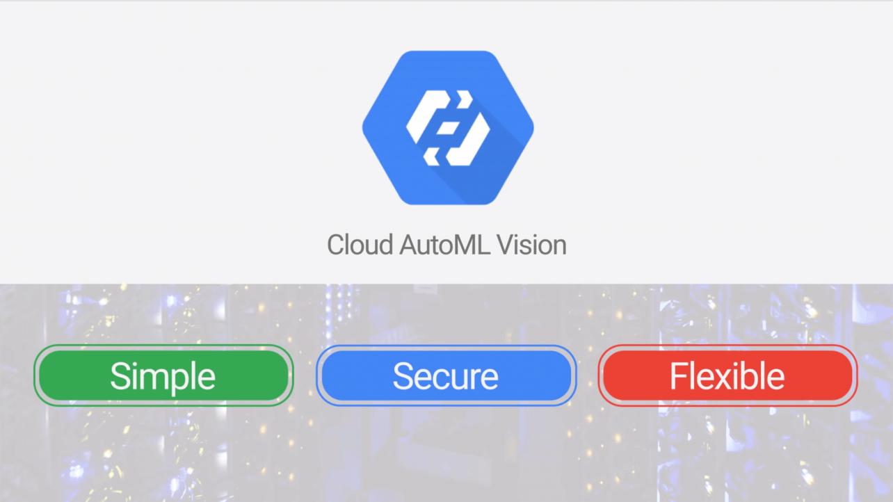 Google AutoML: doe-het-zelf machine learning