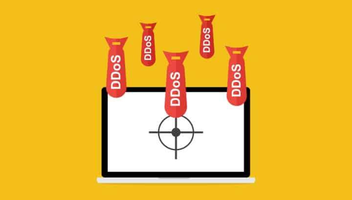 Cloudflare stopt 'grootse DDoS-aanval aller tijden'