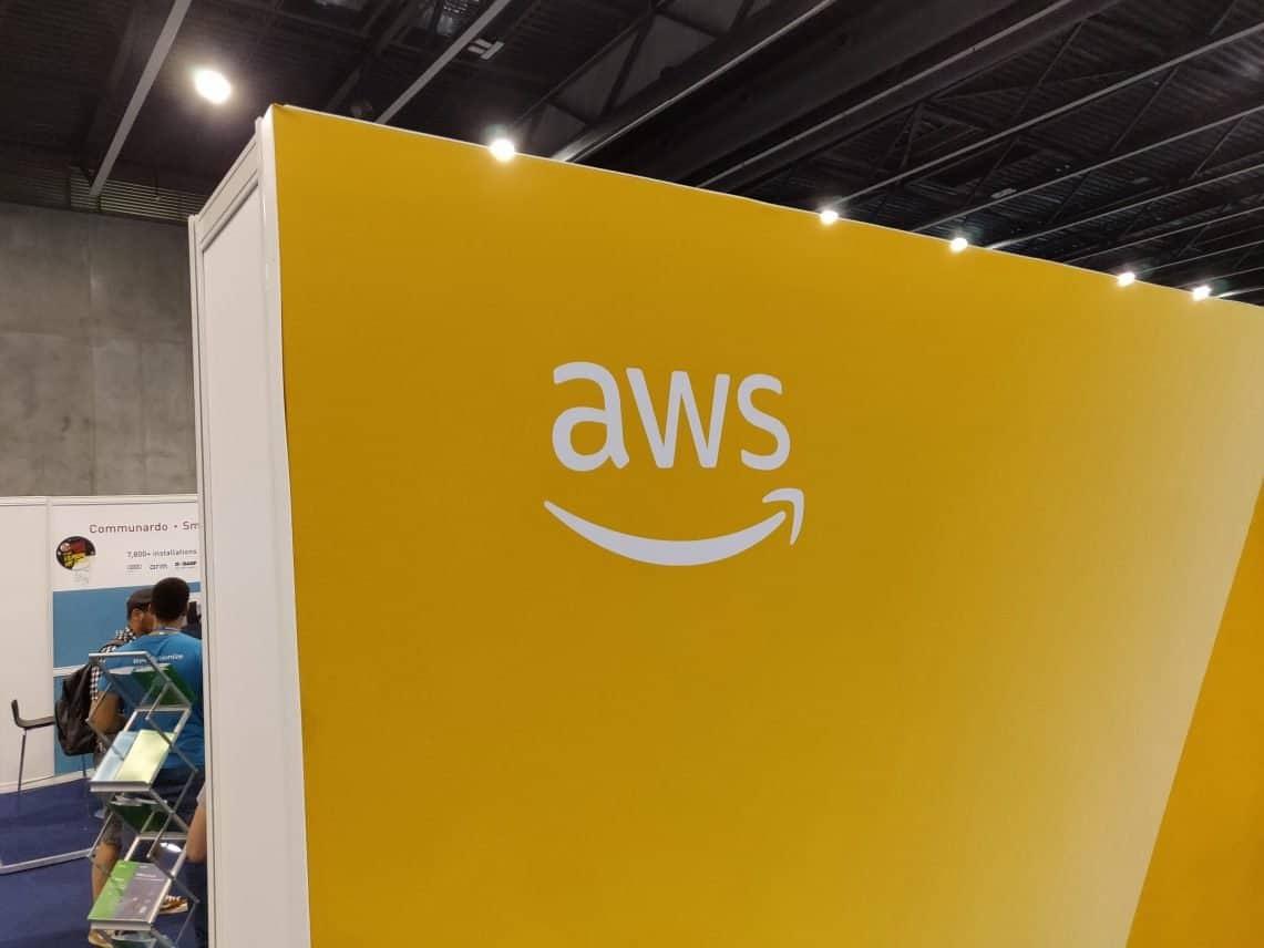 AWS komt met cloudpakket voor videostreaming
