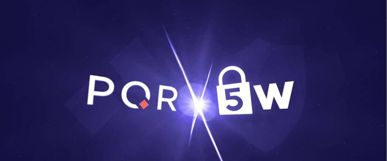 PQR investeert verder in data security en DRaaS door fusie met 5W