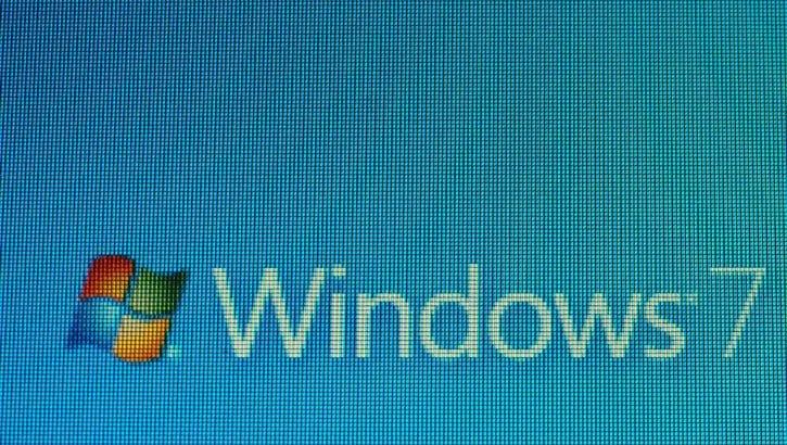 Windows 7-systemen starten niet meer op na beveiligingsupdates