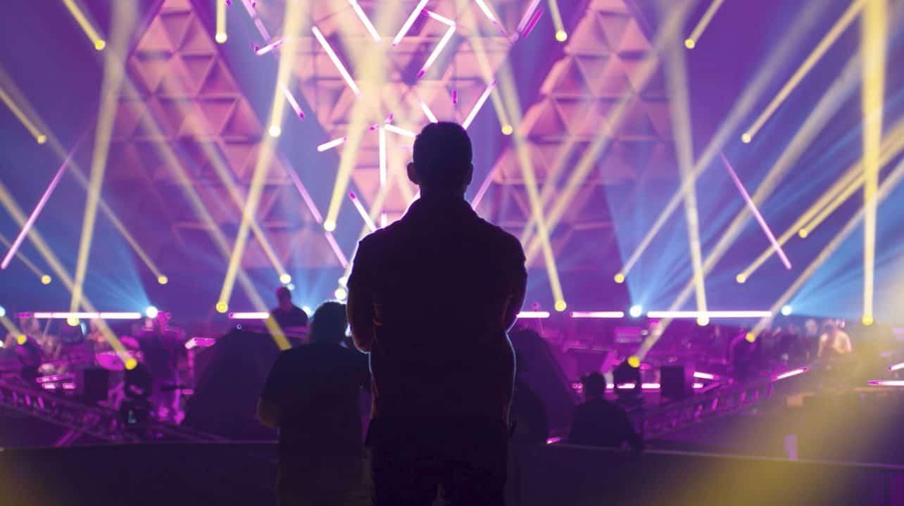 Leaseweb helpt DJ Hardwell zijn wereldwijde fans te bereiken