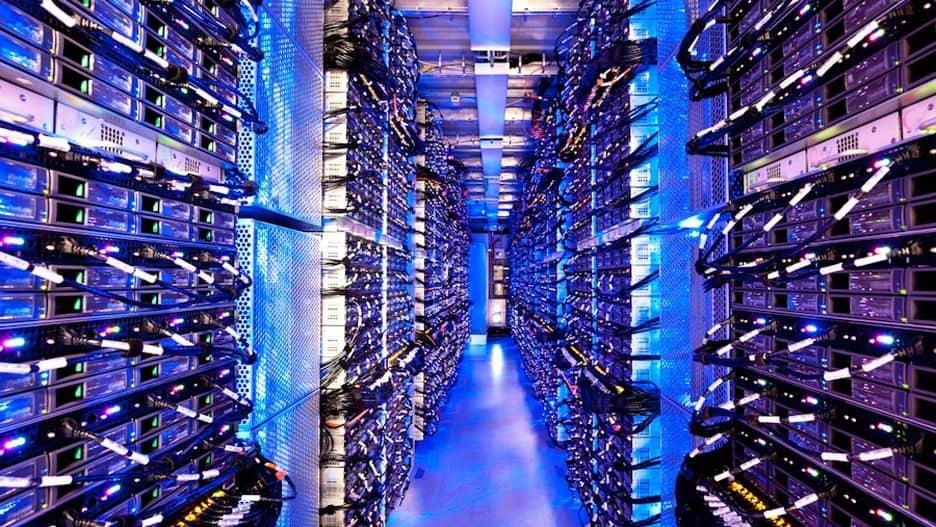 Schneider Electric werkt aan vloeibare koeling voor datacenters