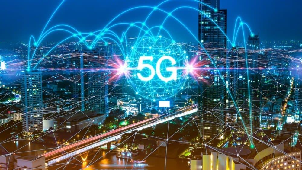 Apple op het punt om 5G-modemdivisie van Intel over te nemen