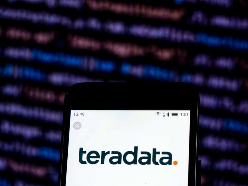 Teradata biedt drie nieuwe as-a-service-diensten aan voor Vantage