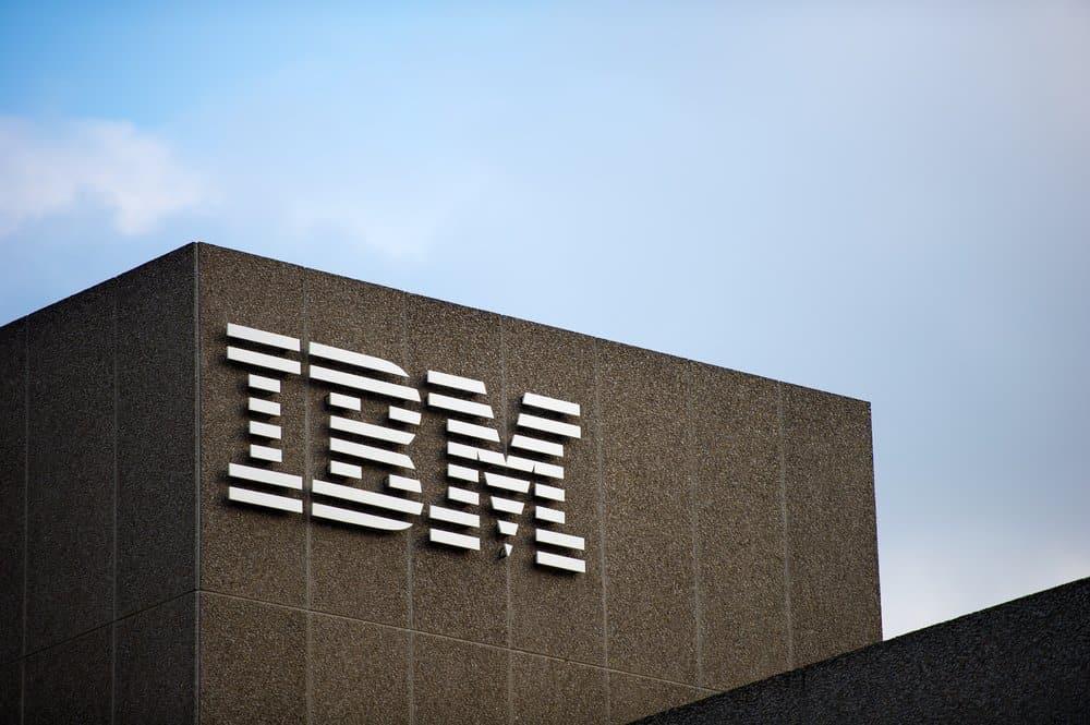 IBM lanceert z15 mainframe