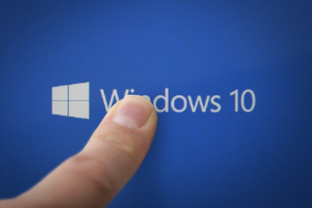 Windows 10 21H1 update laadt documenten sneller