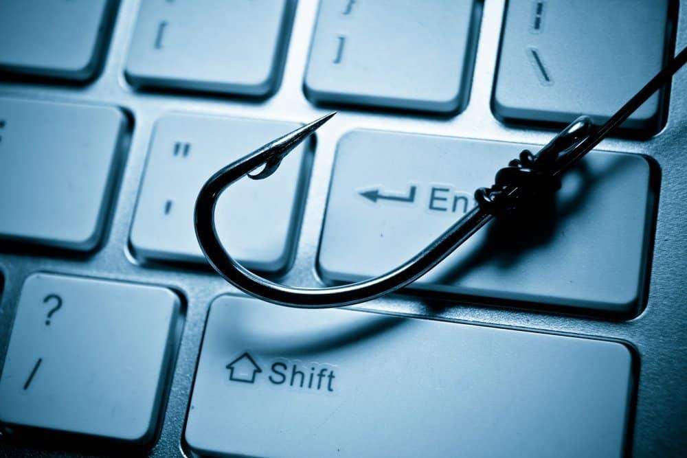 'Angst voor Delta-variant leidt tot nieuwe phishing-aanvallen'
