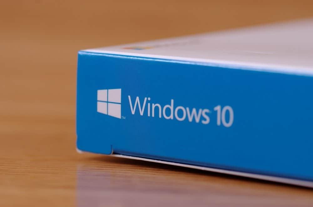 Windows 10 May 2020-update nu algemeen beschikbaar