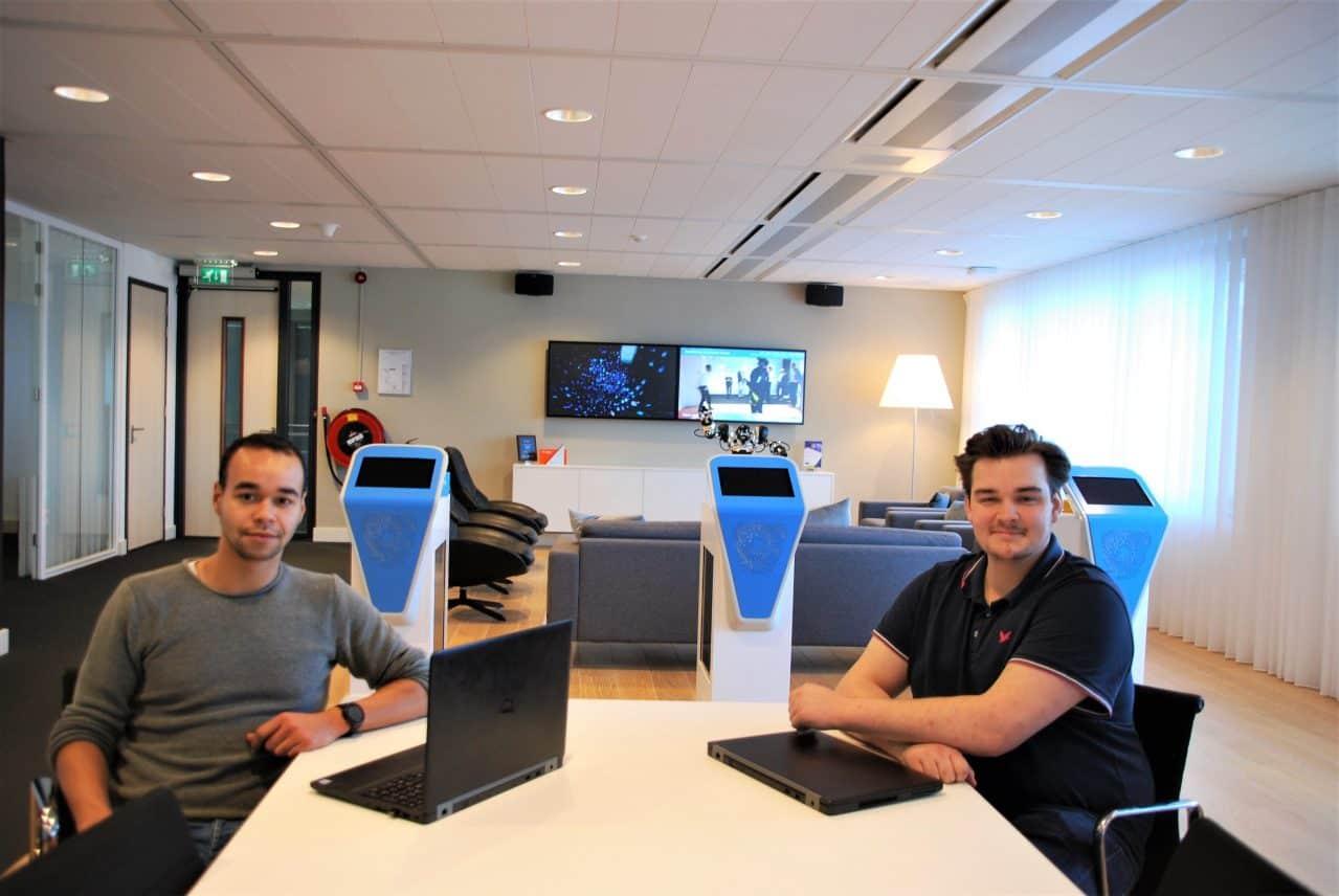 Telindus zet in op jong cloudtalent via samenwerking met hoger onderwijs