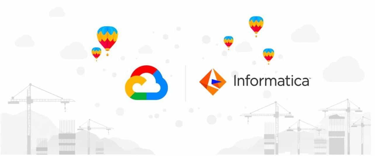 Google Cloud breidt samenwerking met Informatica verder uit