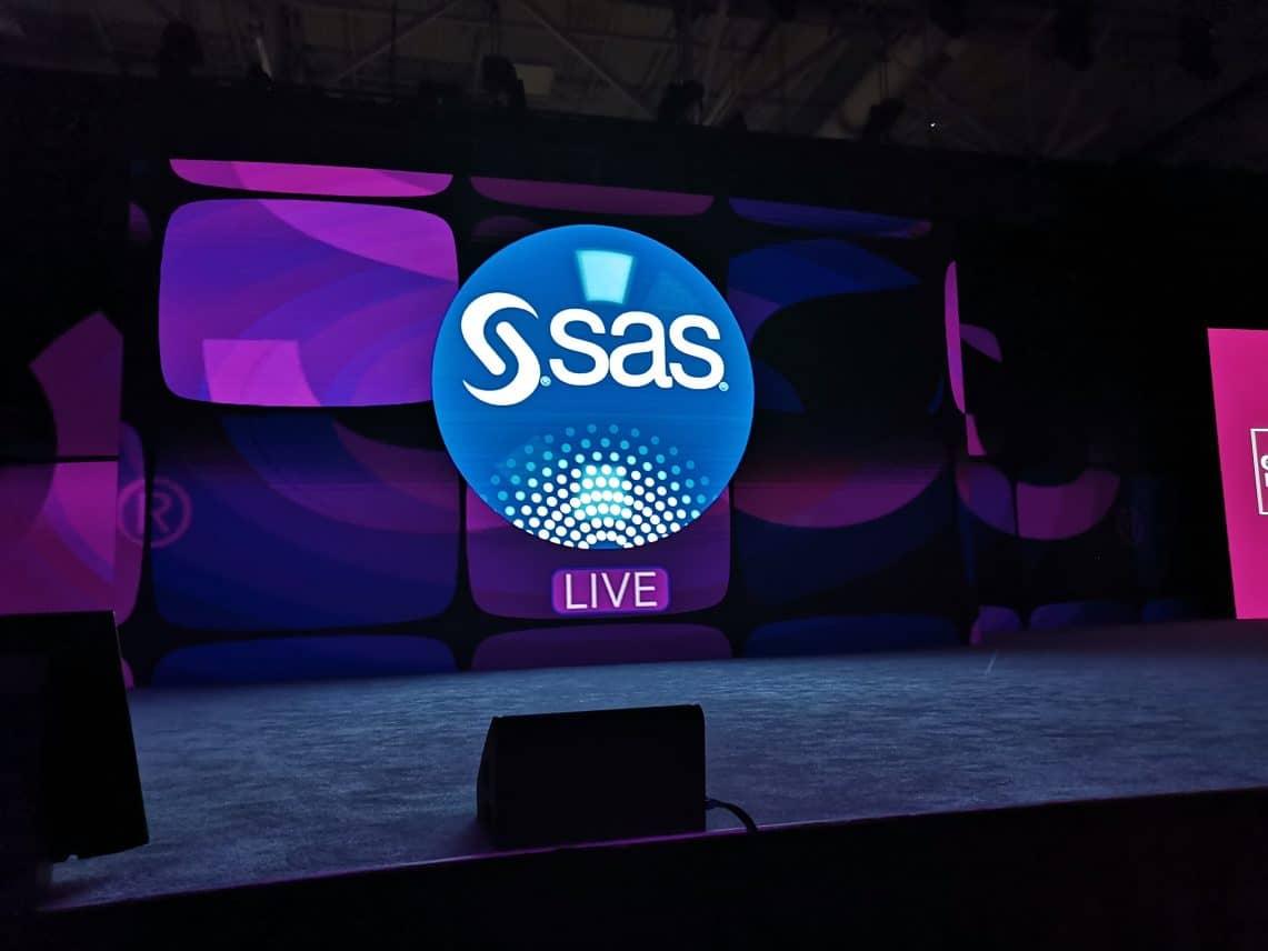 SAS breidt ondersteuning voor AWS en Google Cloud uit
