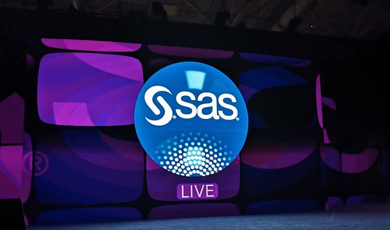 Kunstmatige intelligentie (AI) en analytics gaan hand in hand bij SAS
