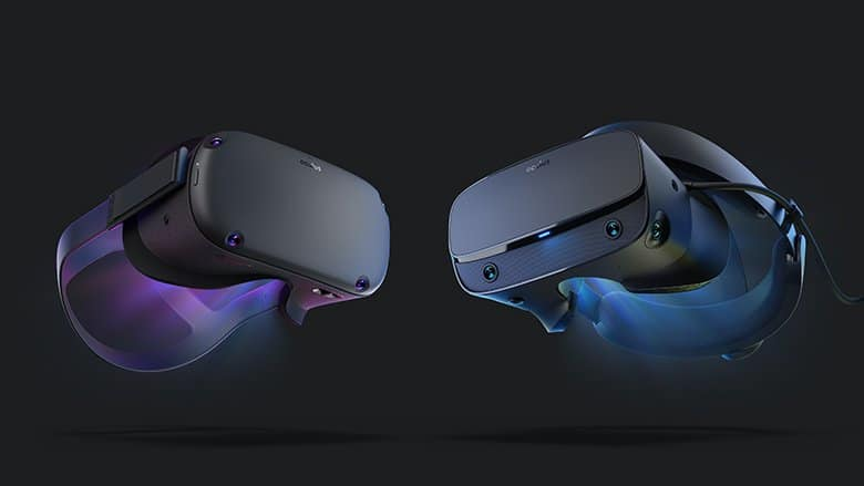 Oculus kondigt VR-abonnementsdienst aan voor enterprises