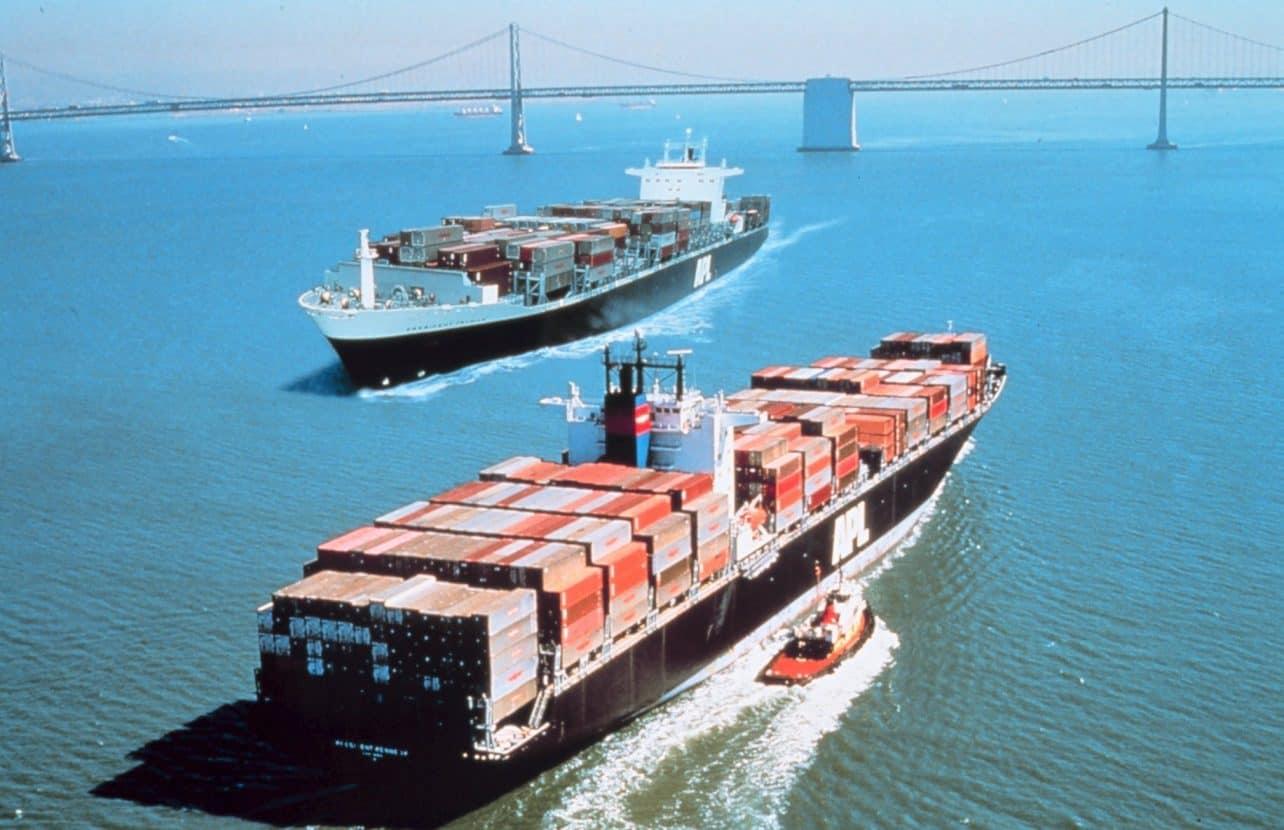 Containertransportbedrijven sluiten zich aan bij IBM TradeLens blockchainproject