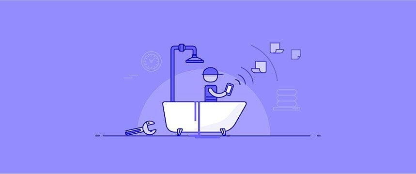 Teamleader voegt vernieuwde mobiele-werkbonnenfunctie toe aan app