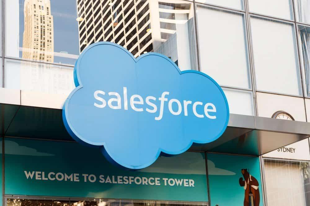 Salesforce introduceert low code-tools voor Lightning App Builder