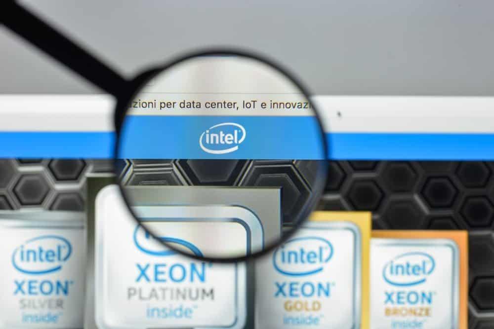 Intel start rechtszaak tegen ex-werknemer wegens stelen geheimen