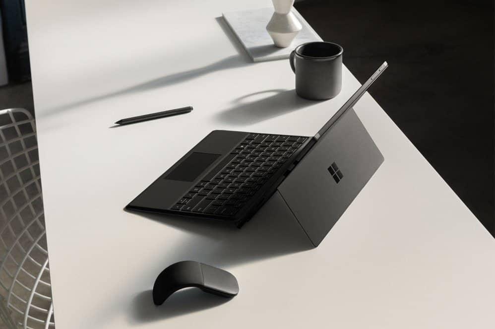 Microsoft komt dit voorjaar nog met nieuwe Surface-modellen
