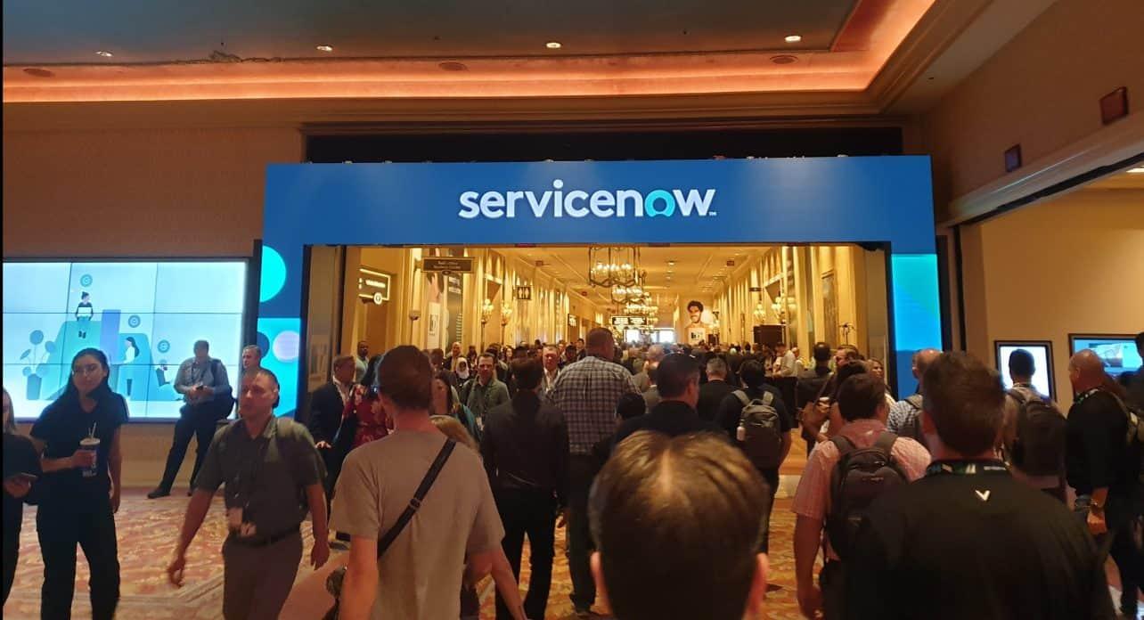 Knowledge 2020: ervaar de ServiceNow-community