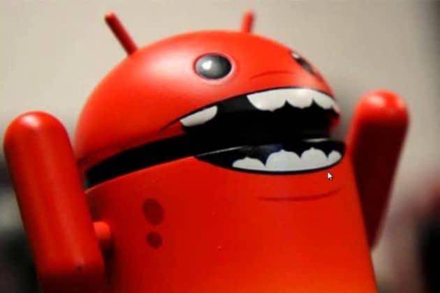 Google Play Apps gevonden die kwetsbaarheid misbruiken