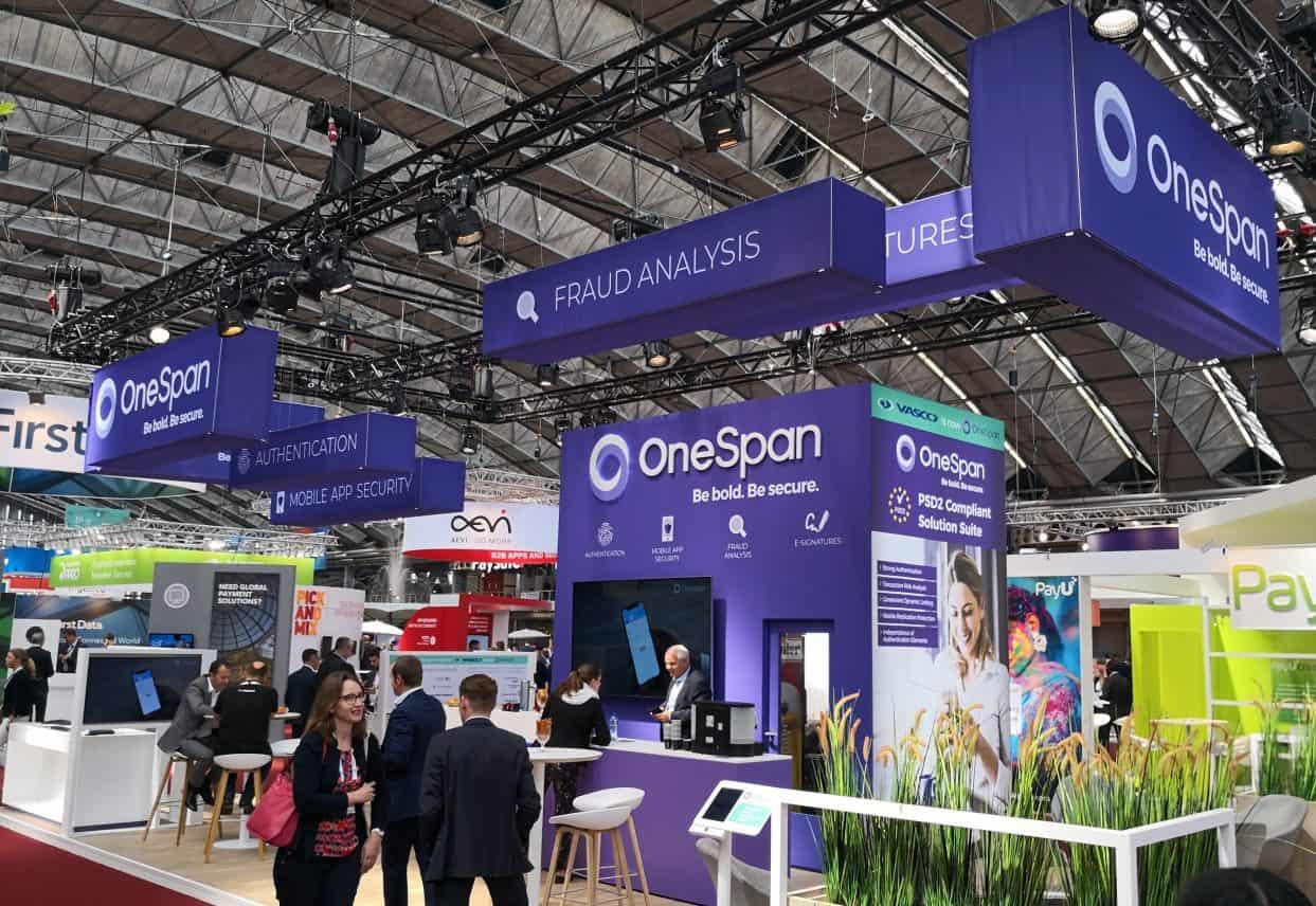 OneSpan Secure Agreement Automation helpt identiteitsfraude tegengaan