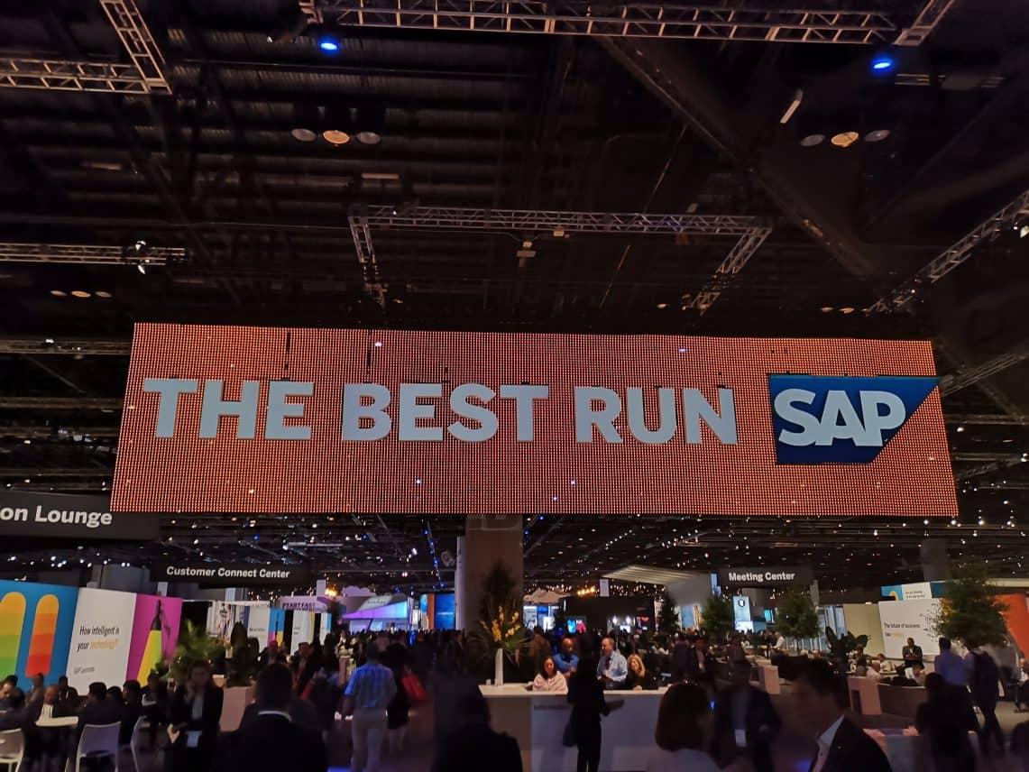 SAP zet verder in op ERP in de cloud, on premise blijft belangrijke optie