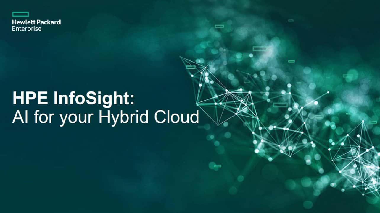 HPE neemt cloud intelligence-platform CloudPhysics over