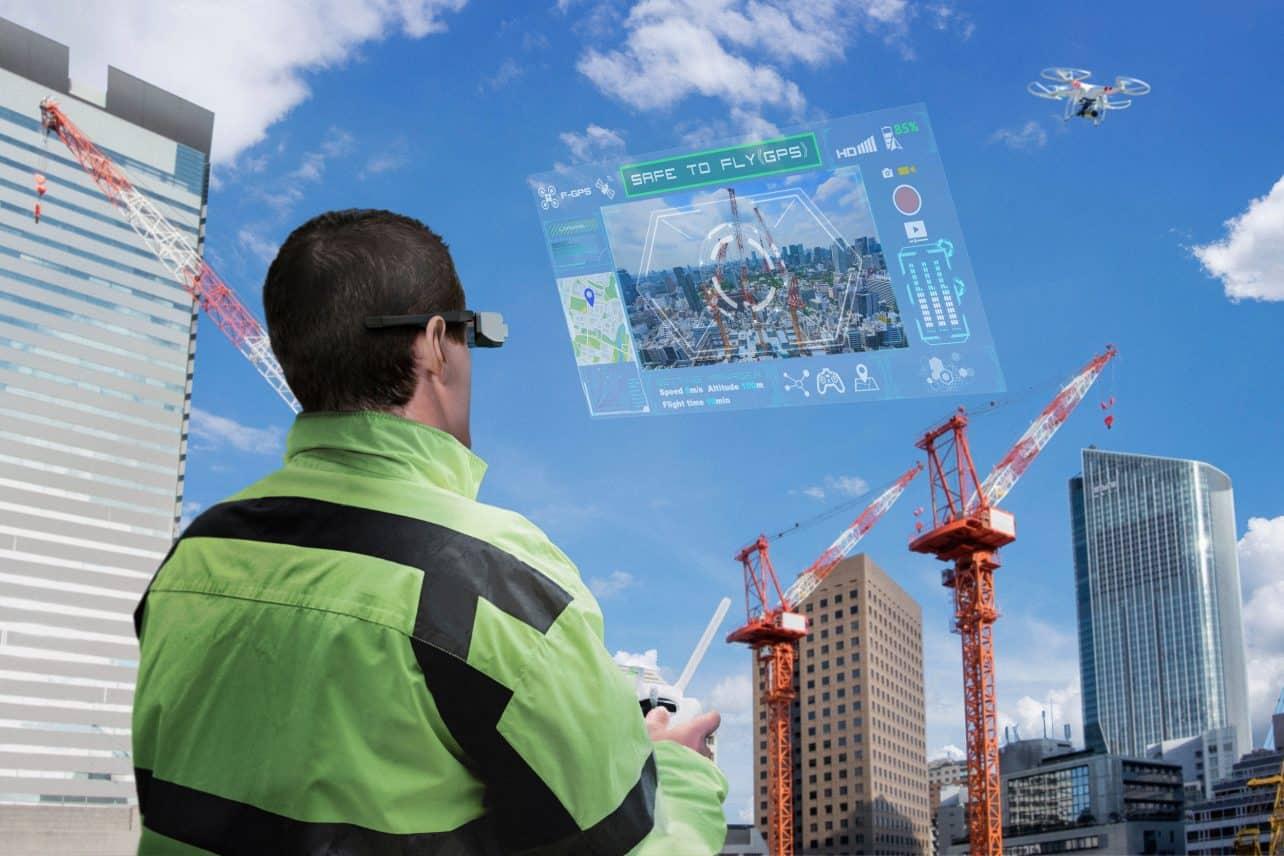 Epson richt zich met Moverio Assist op ondersteuning op afstand voor MKB'ers