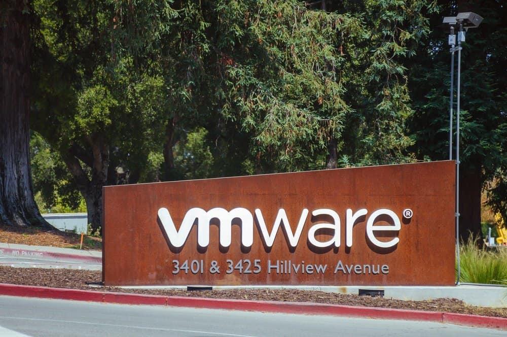 VMware wil zusterbedrijf Pivotal Software overnemen