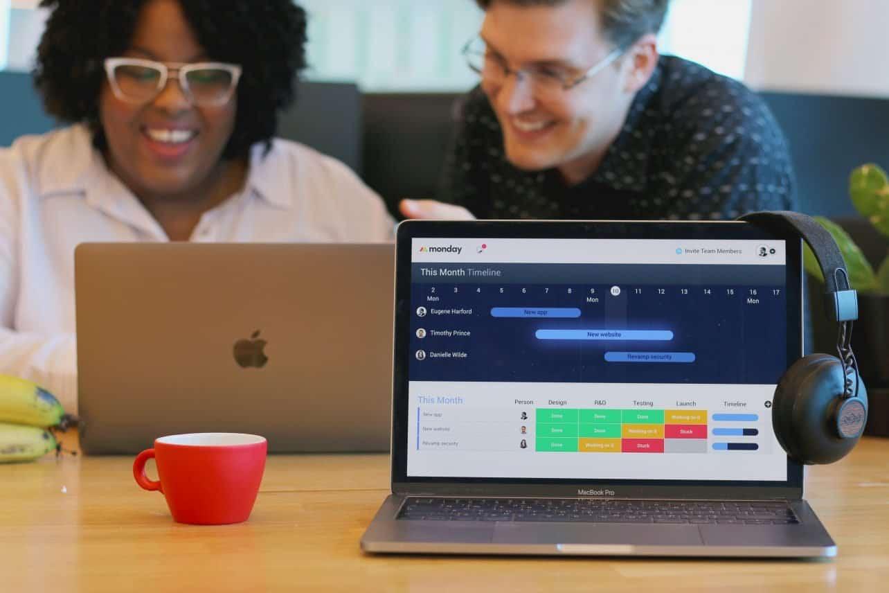 Projectmanagement-startup Monday.com krijgt investering van 150 miljoen dollar