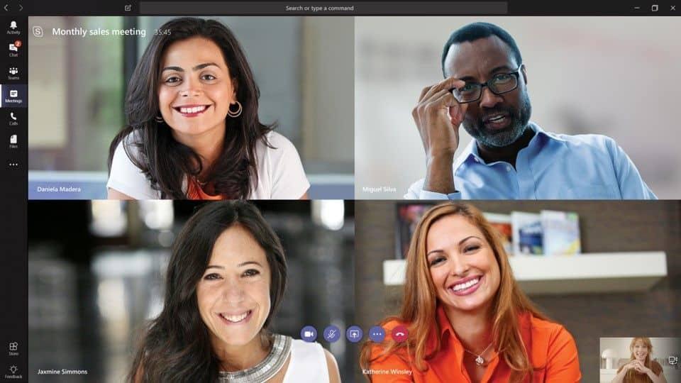 Microsoft koopt Peer5 voor live videostreaming in Teams
